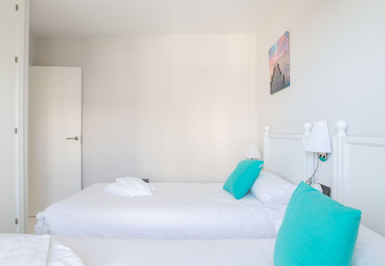 Apartamento en Casares - Augusta 2193