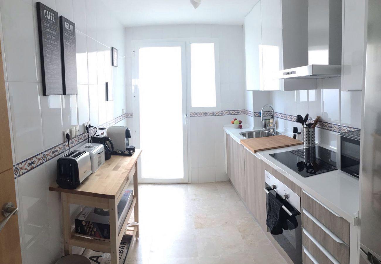 Apartamento en Manilva - Residencial Duquesa 2201