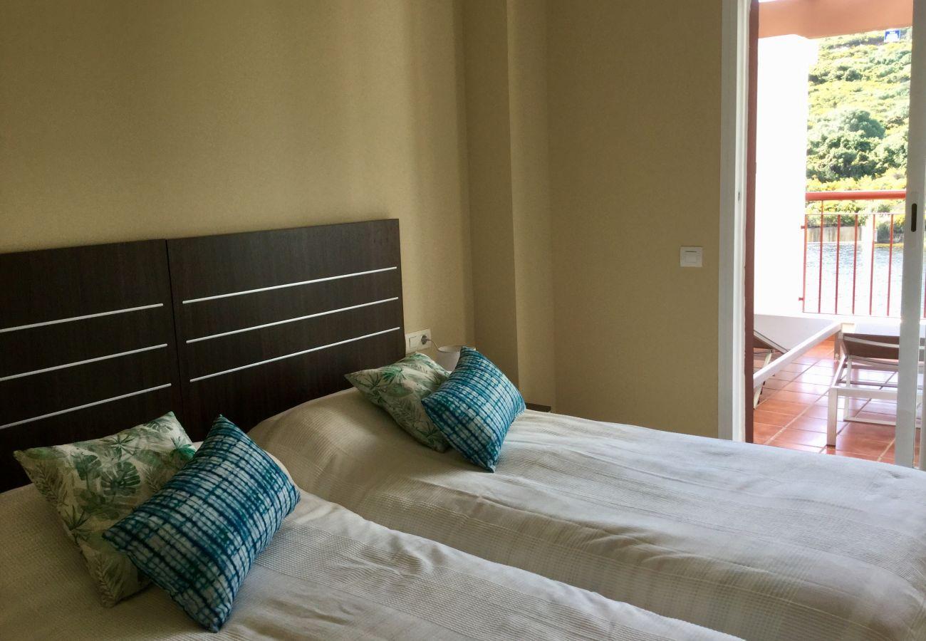 Apartamento en La Alcaidesa - Nueva Alcaidesa 2202