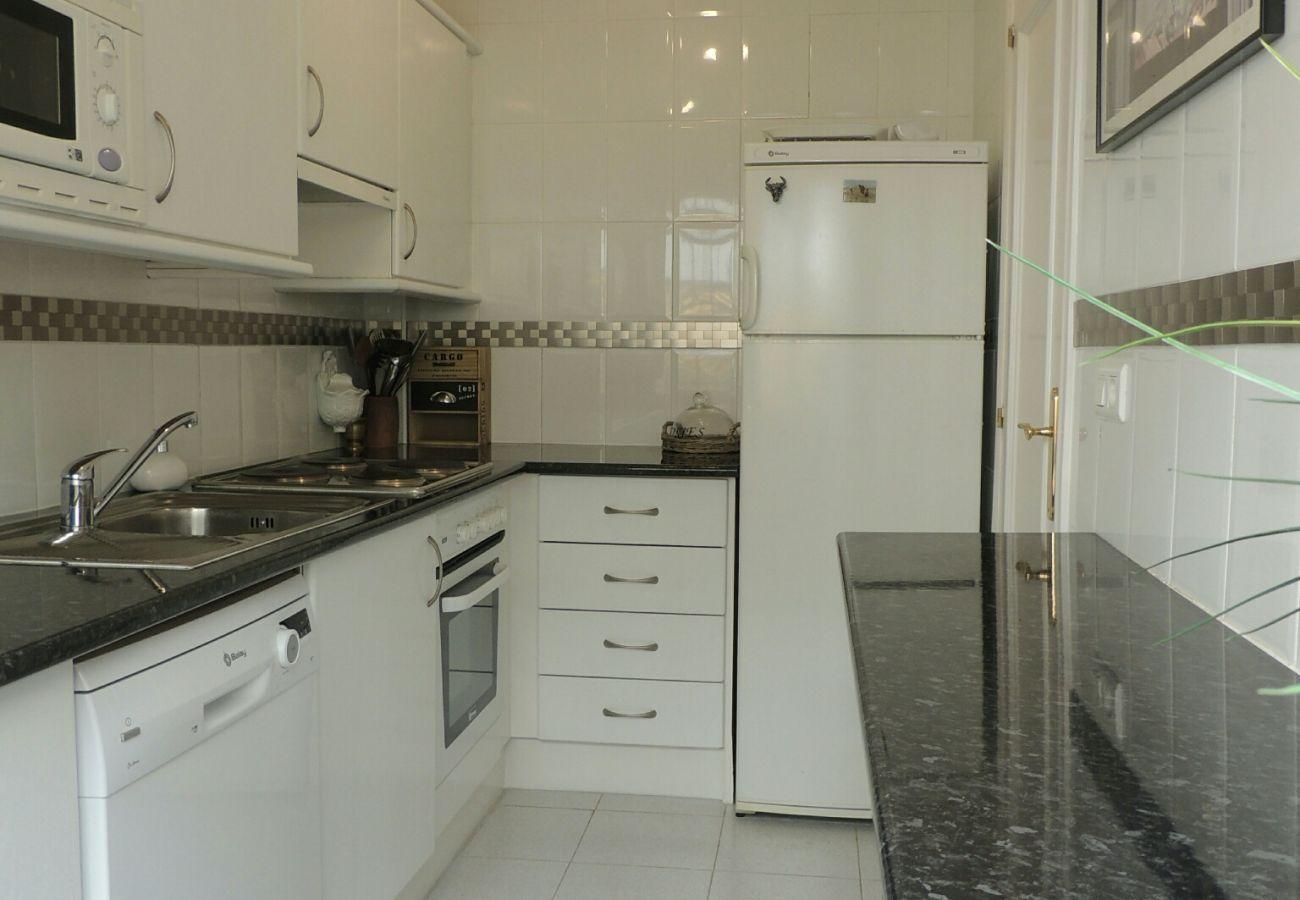 Casa en Manilva - Aldea Beach 2203