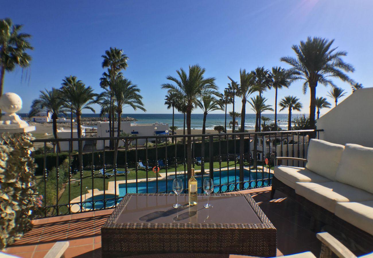 Zapholiday - 2204 - Duquesa apartamento de vacaciones - vista al mar