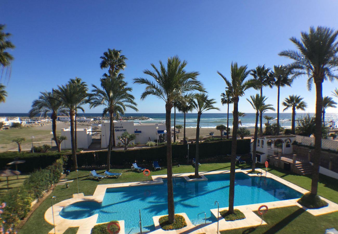 Zapholiday - 2204 - Duquesa apartamento de vacaciones - piscina