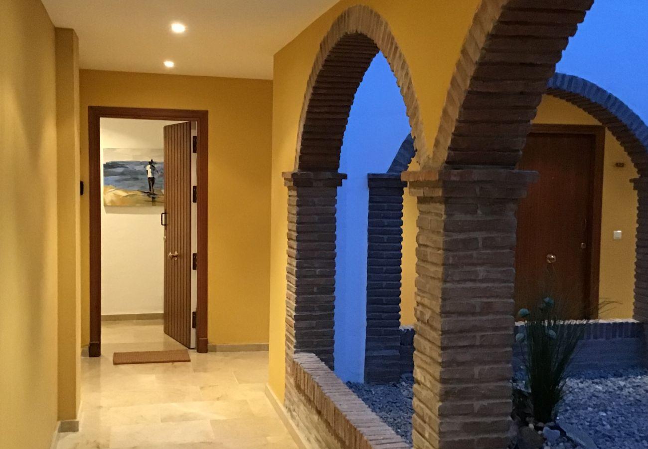 Apartamento en Manilva - Marina Real 2204