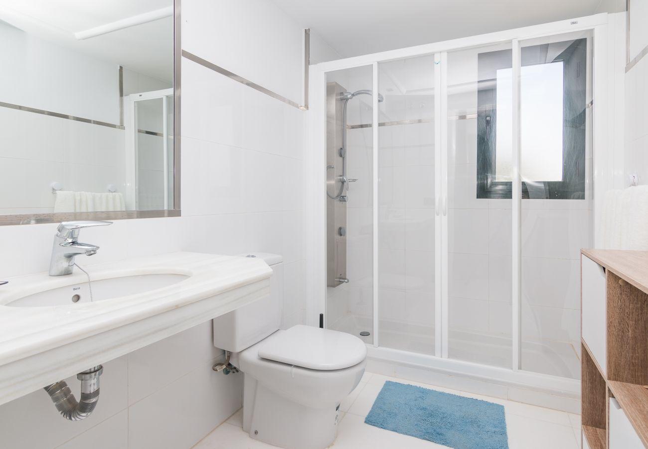 Apartamento en Casares - Augusta 2207