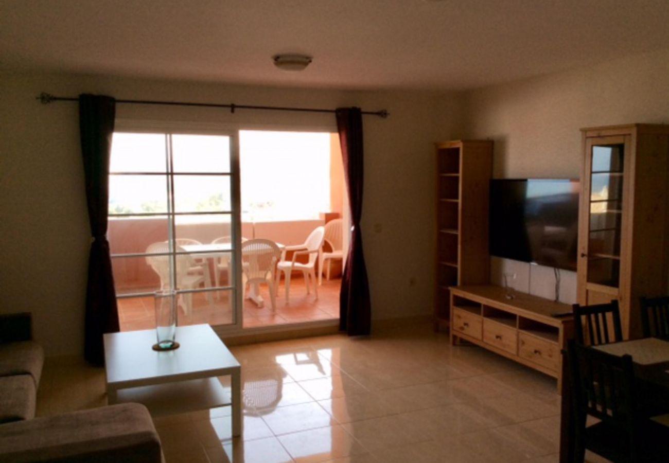 Apartamento en Manilva - Duquesa Regent 2208