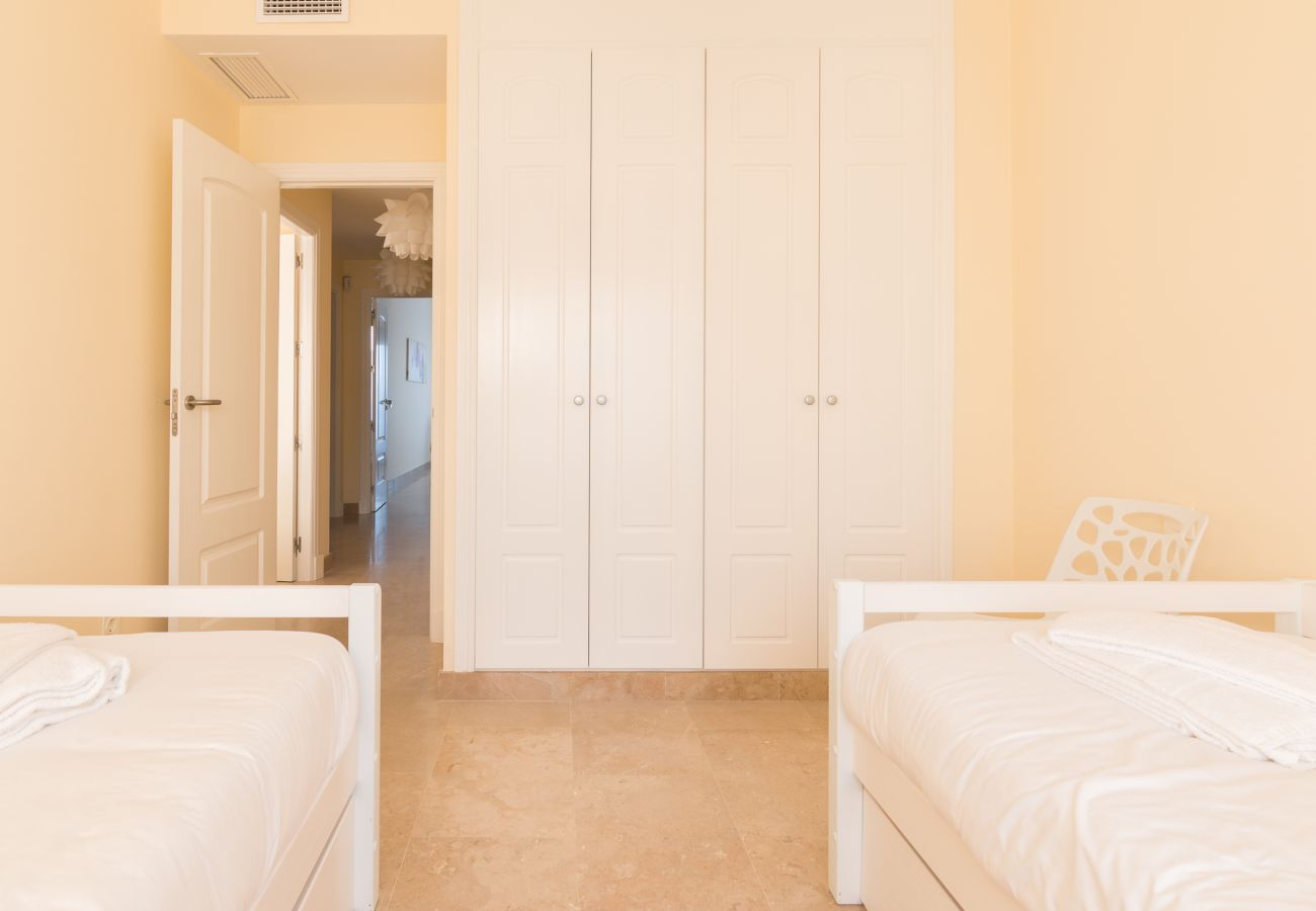 Villa en La Alcaidesa - Marina Alcaidesa 2209