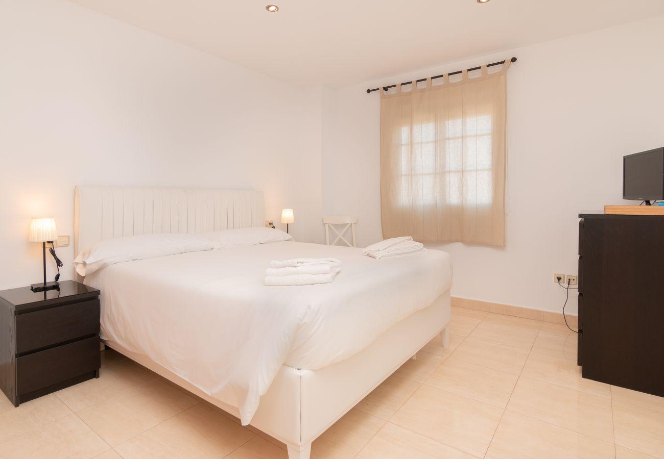 Apartamento en Manilva - Duquesa Regent 2211