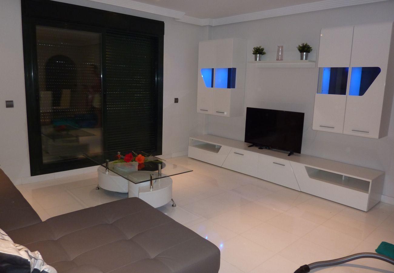 Apartamento en Casares - Augusta 2215
