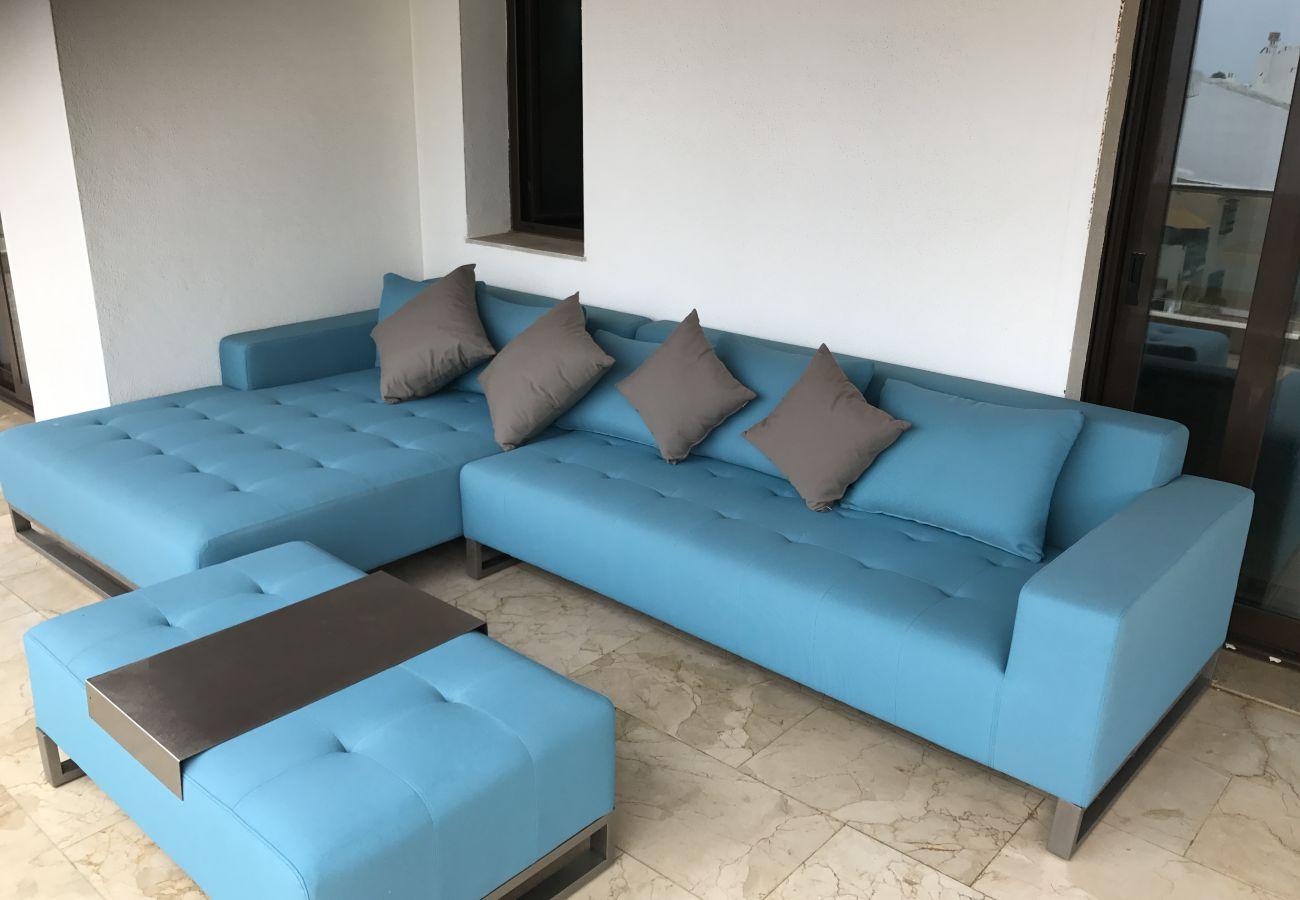 Apartamento en Manilva - Marina del Castillo 2218