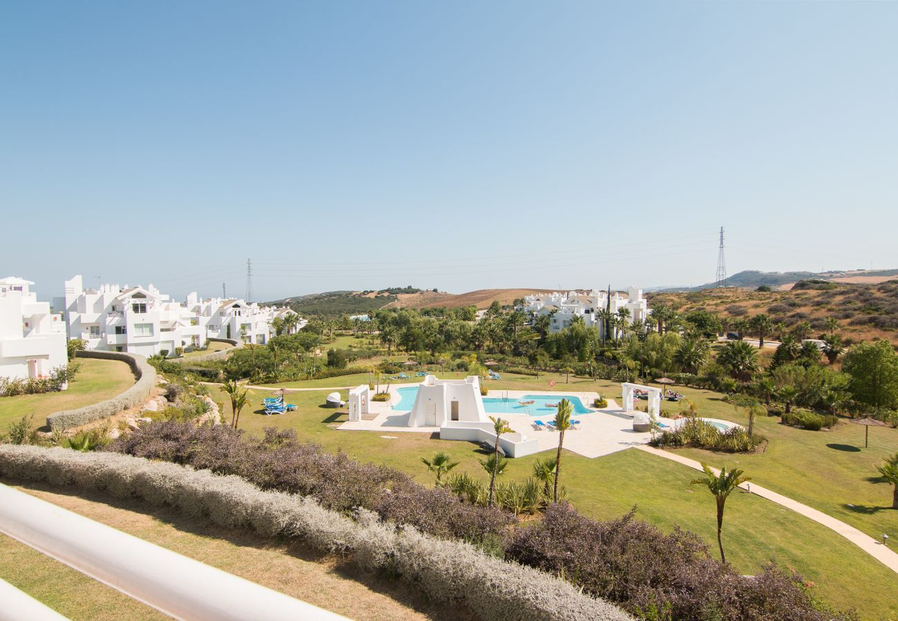 Apartamento en Estepona - Alcazaba Lagoon 2214