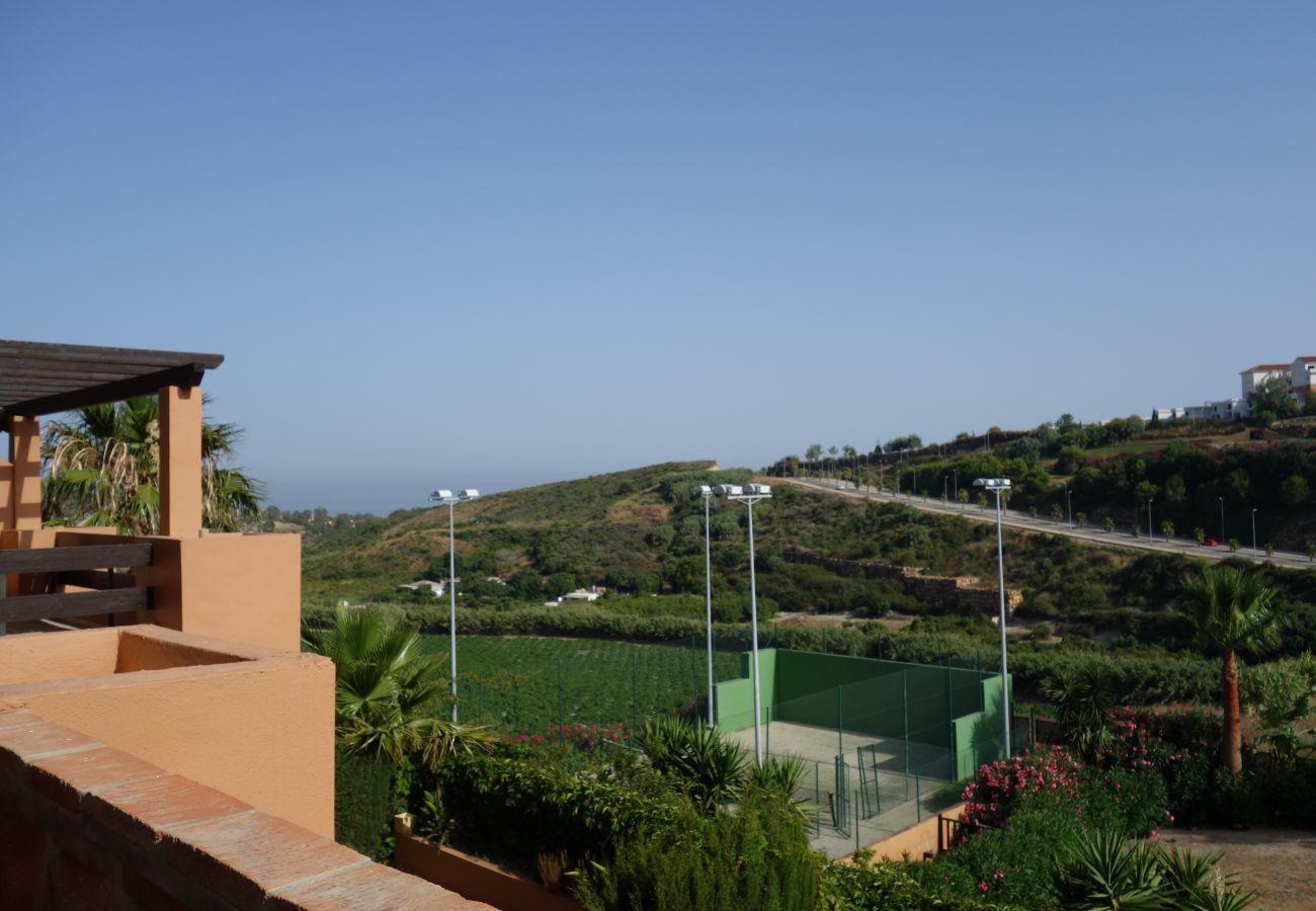 Zapholiday - 2225 - Alquiler de vacaciones apartamento Casares - tenis