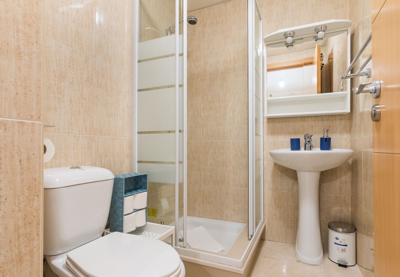 Apartamento en Manilva - Residencial Duquesa 2222