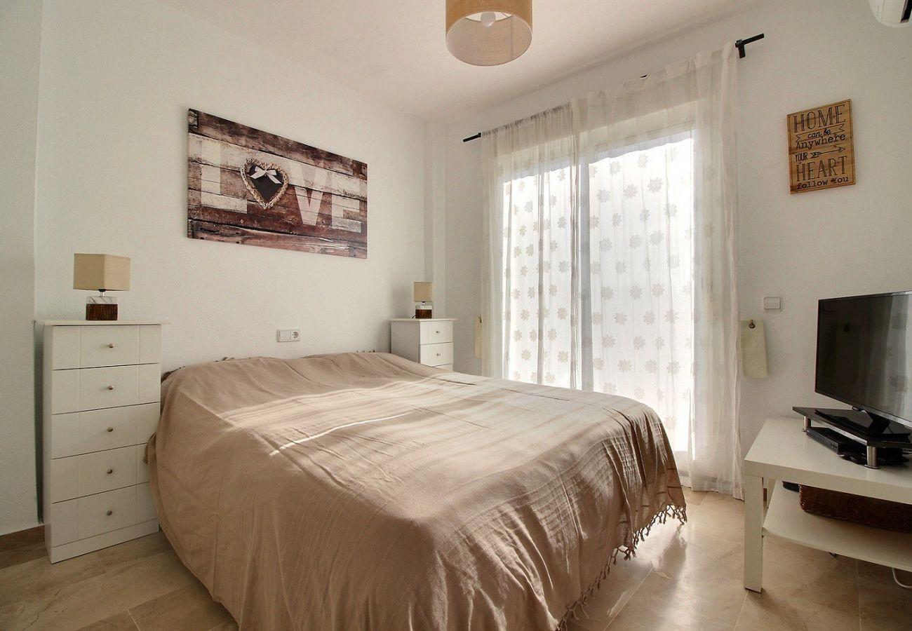 Apartamento en Casares - Paraiso de la Bahia 2231