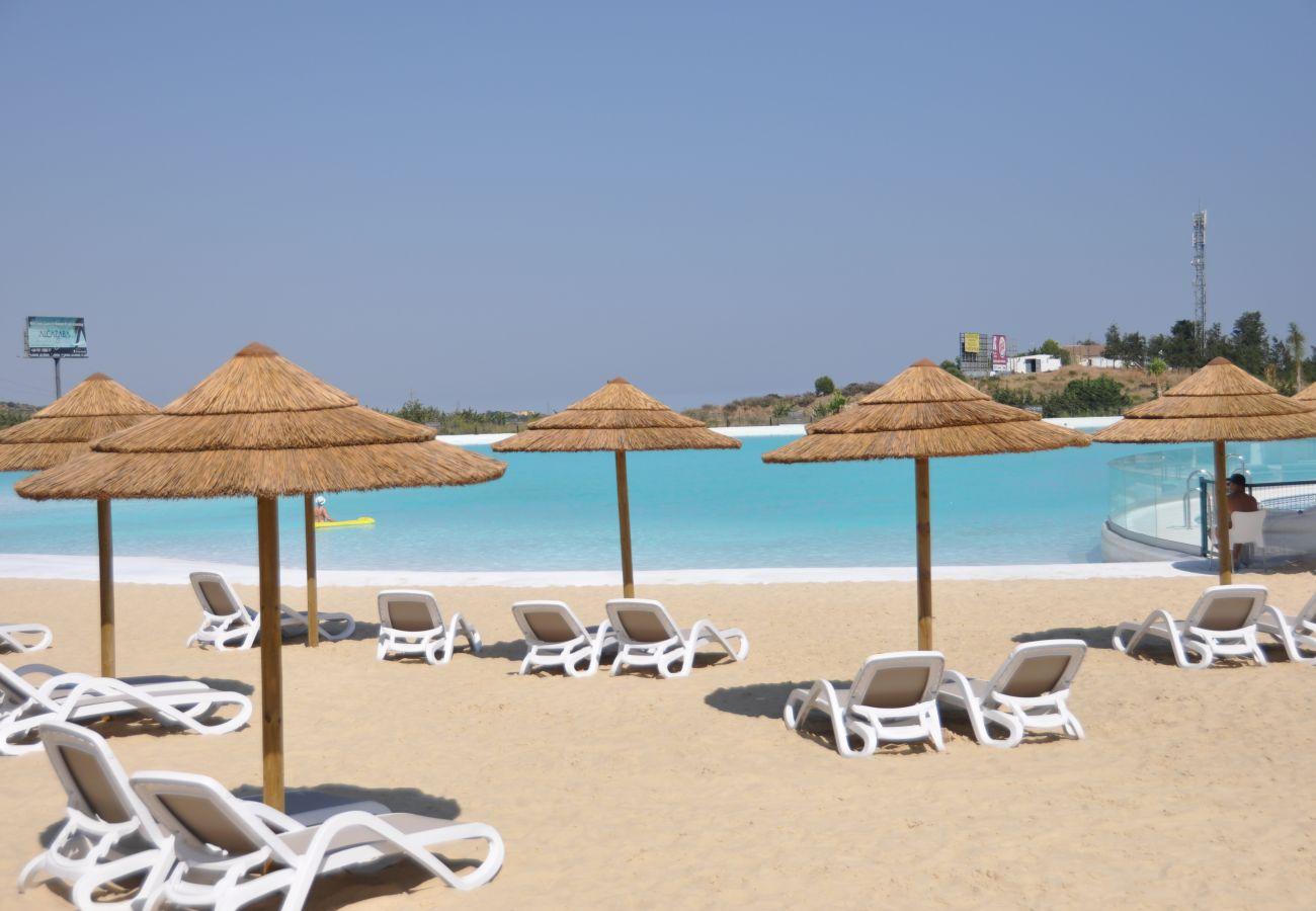Zapholiday - 2221 - Estepona apartamento de vacaciones - playa