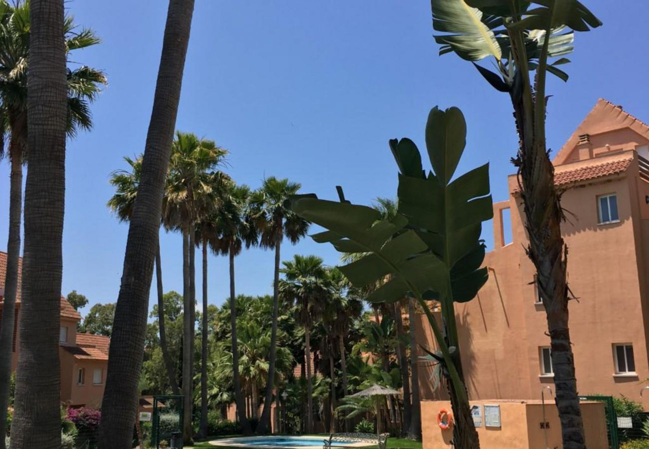 Apartamento en Casares - Paraiso de la Bahia 2236