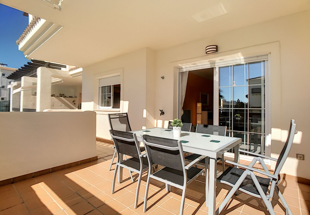 Apartamento en Manilva - Residencial Duquesa 2239