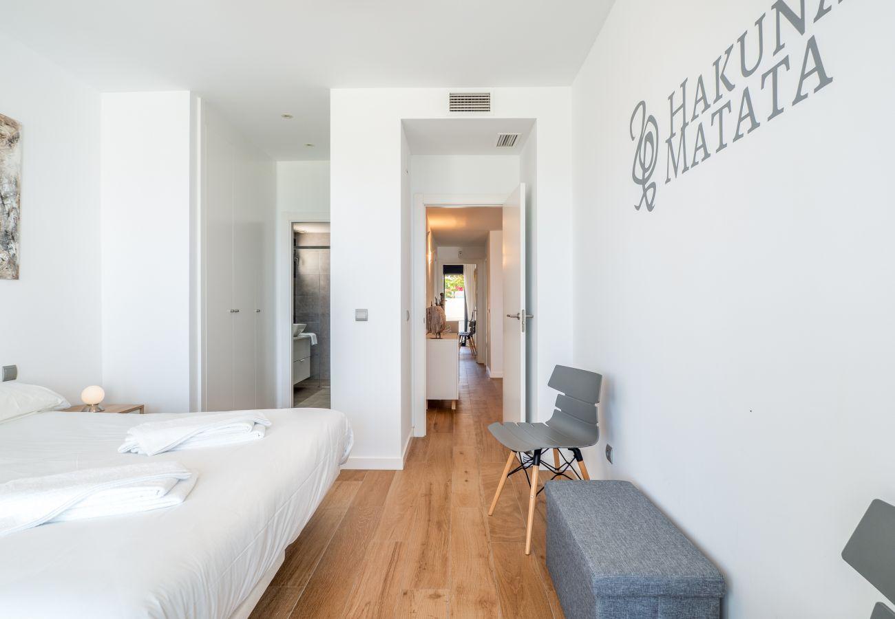 Apartamento en La Alcaidesa - The Links 2226