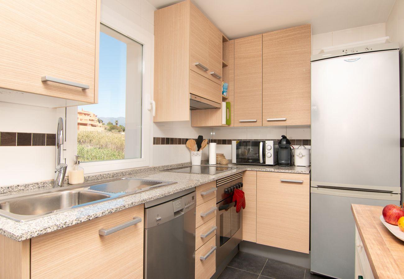 Apartamento en Casares - Hercesa 2242