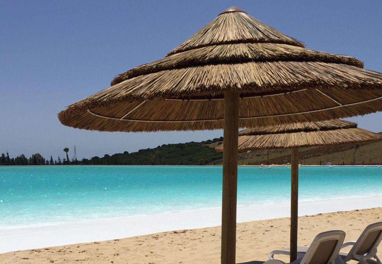 Zapholiday - 2237 - Estepona apartamento de vacaciones - playa