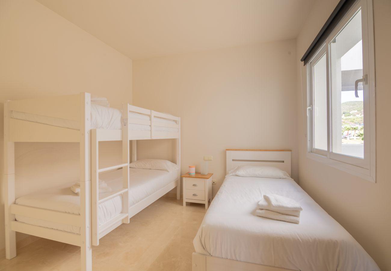 Apartamento en Estepona - Alcazaba Lagoon 2237