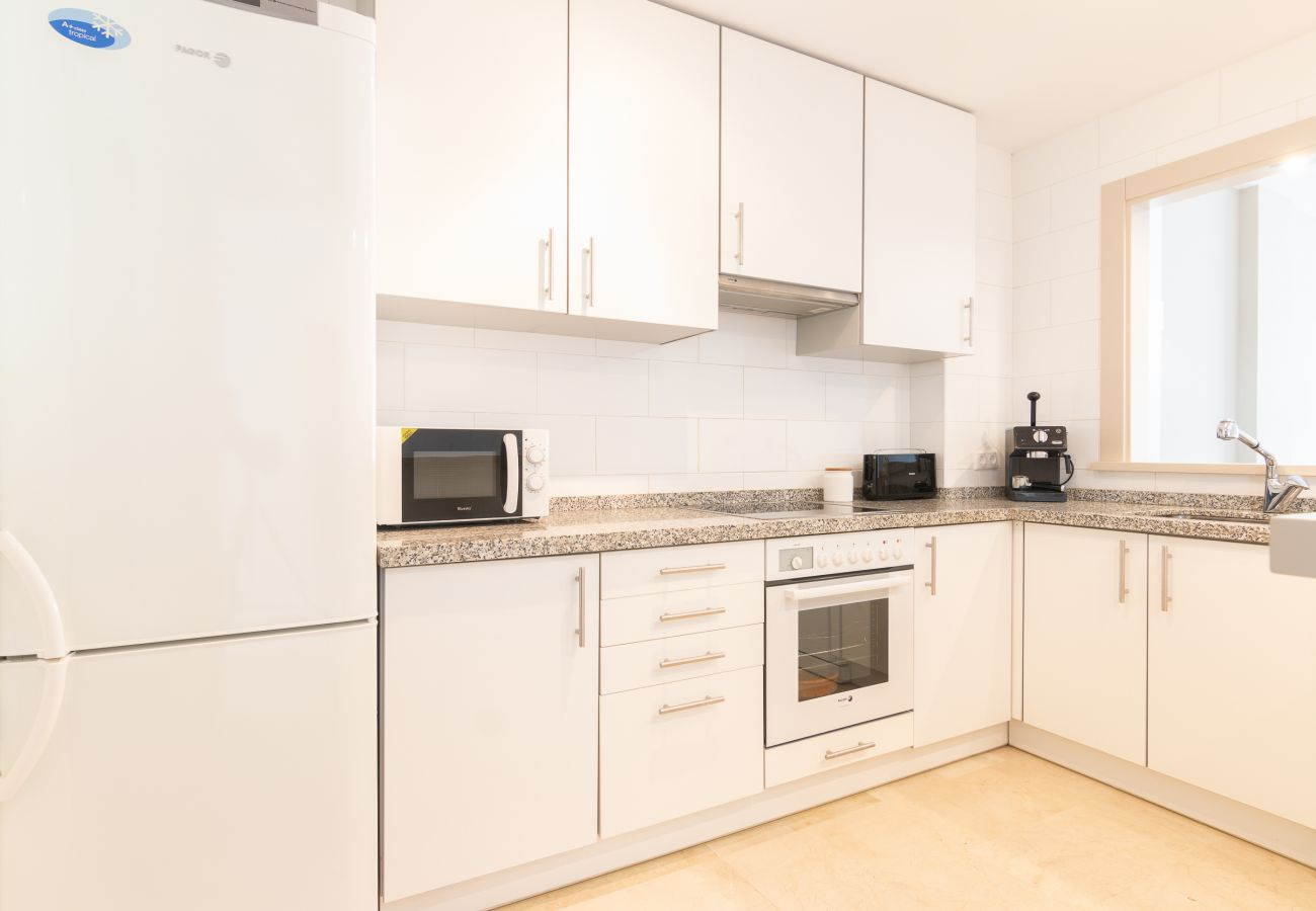 Apartamento en Manilva - Rock Bay I 2244