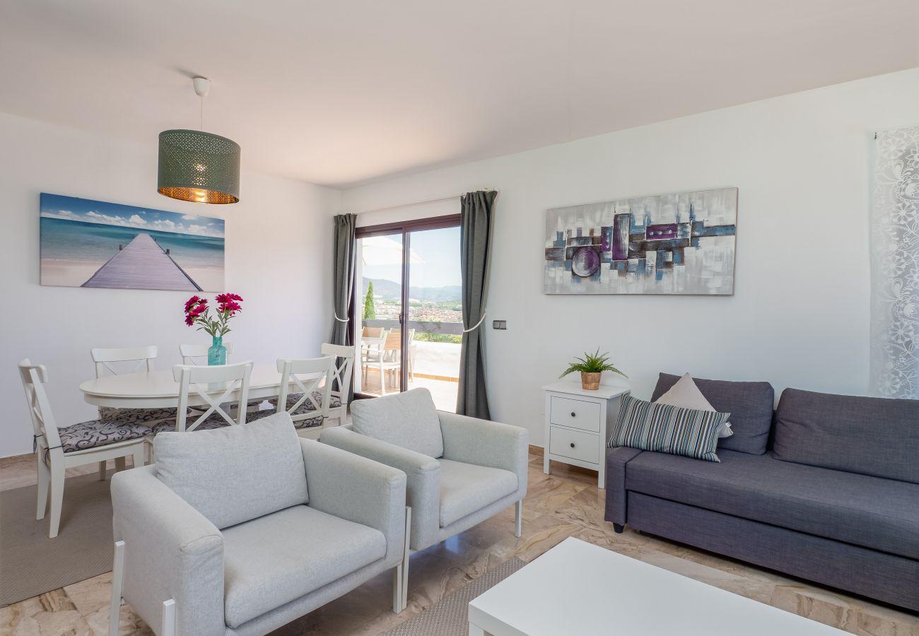 Apartamento en Casares - Mirabella 2246