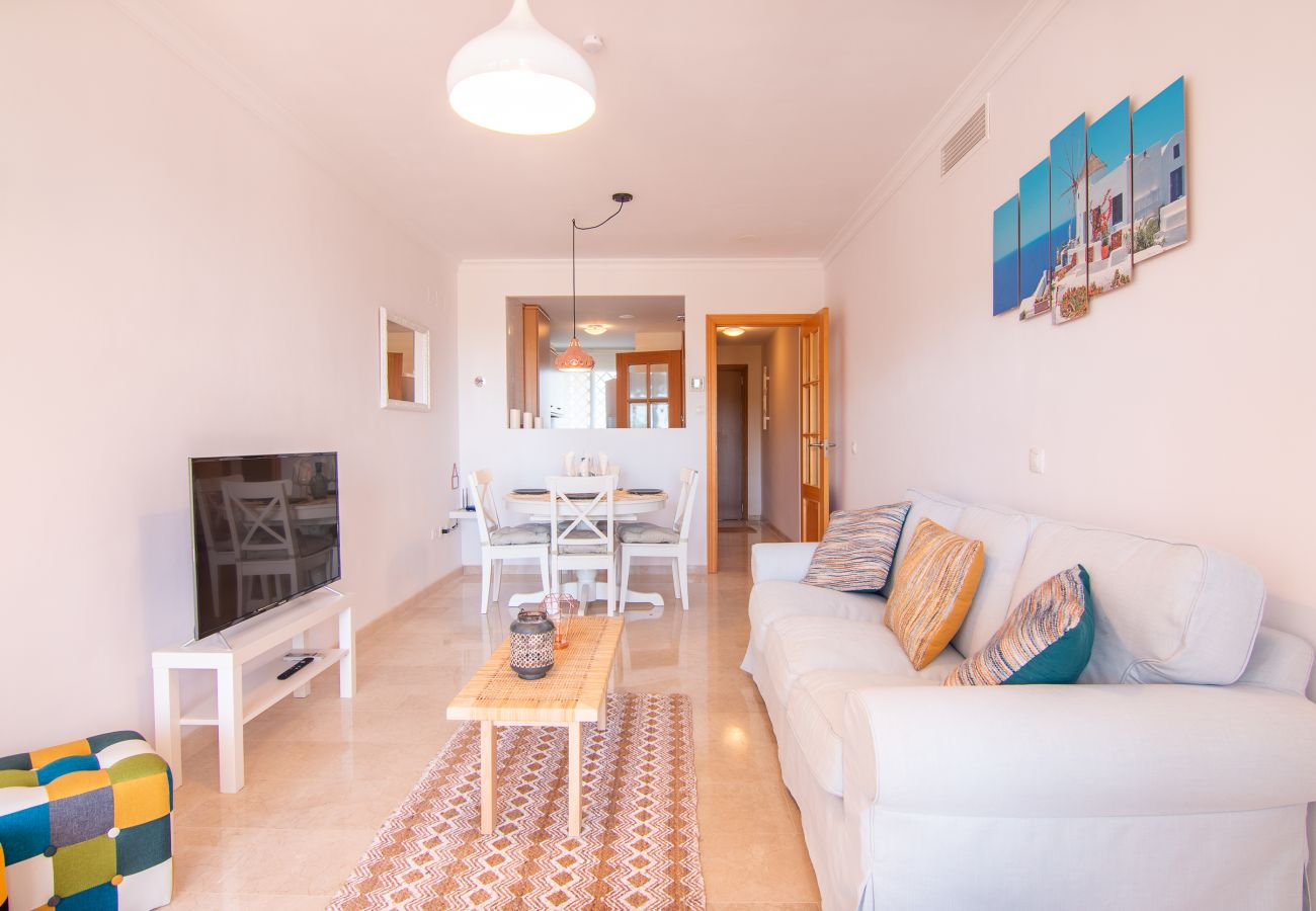 Zapholiday - 2243 - Alquiler de vacaciones apartamento - sala de estar