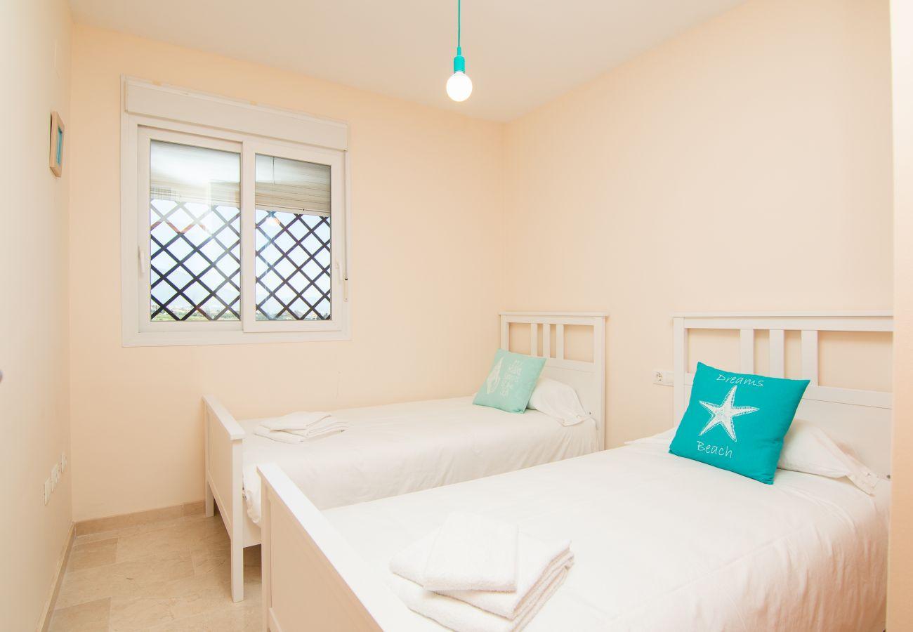 Apartamento en Manilva - Manilva Playa 2243