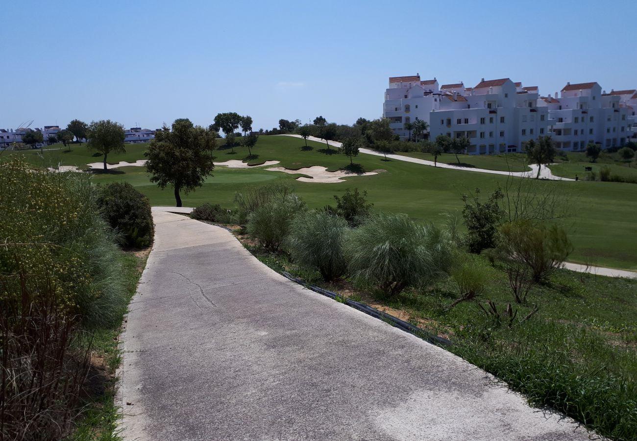 Apartamento en Estepona - Valle Romano 2245