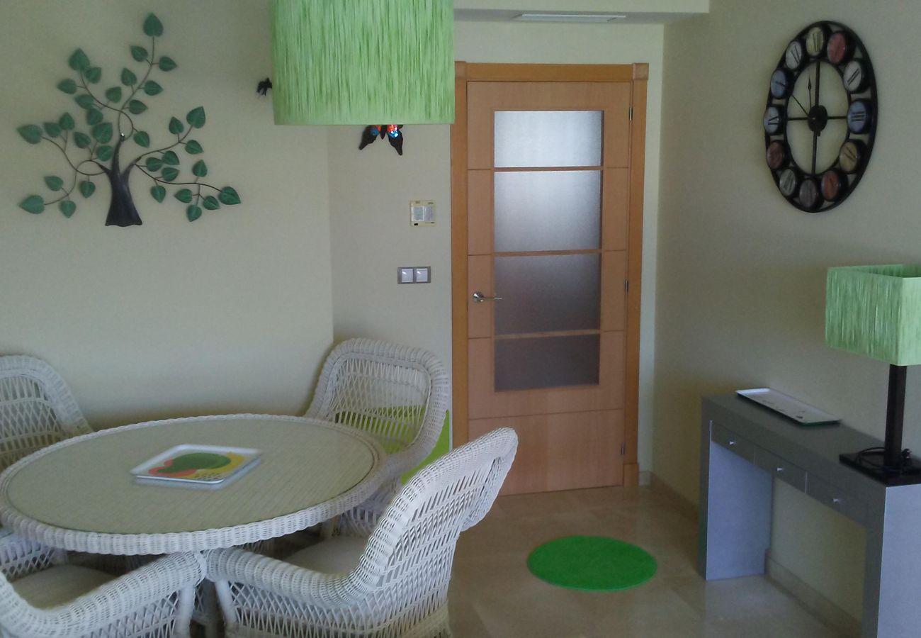 Apartamento en Manilva - Residencial Duquesa 2249