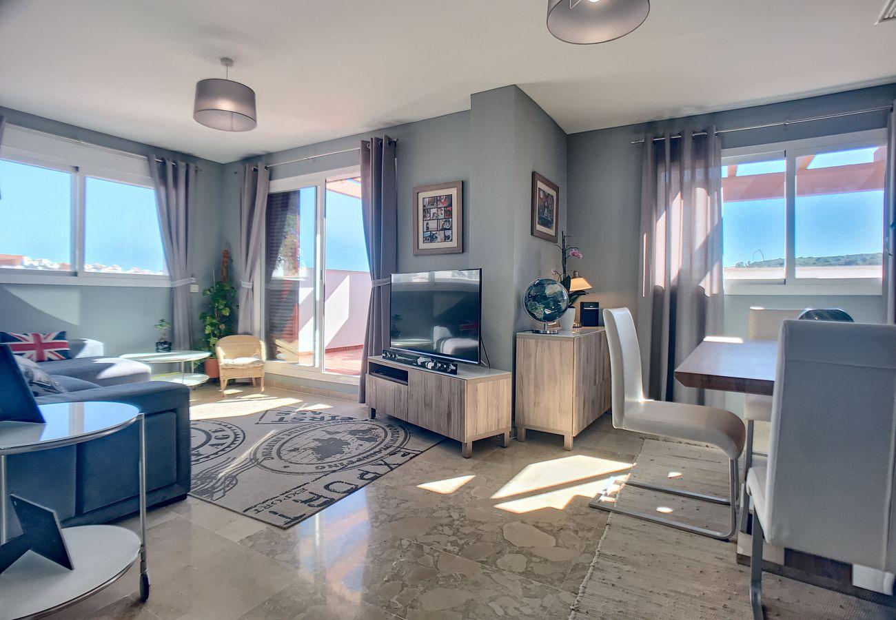 Apartamento en La Alcaidesa - Nueva Alcaidesa 2253