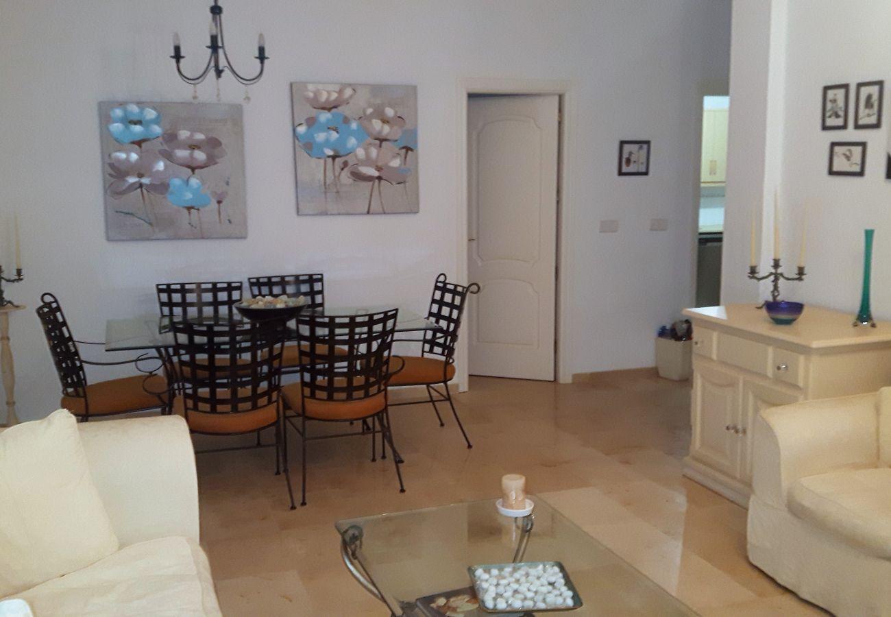 Apartamento en Manilva - Manilva Garden 2250