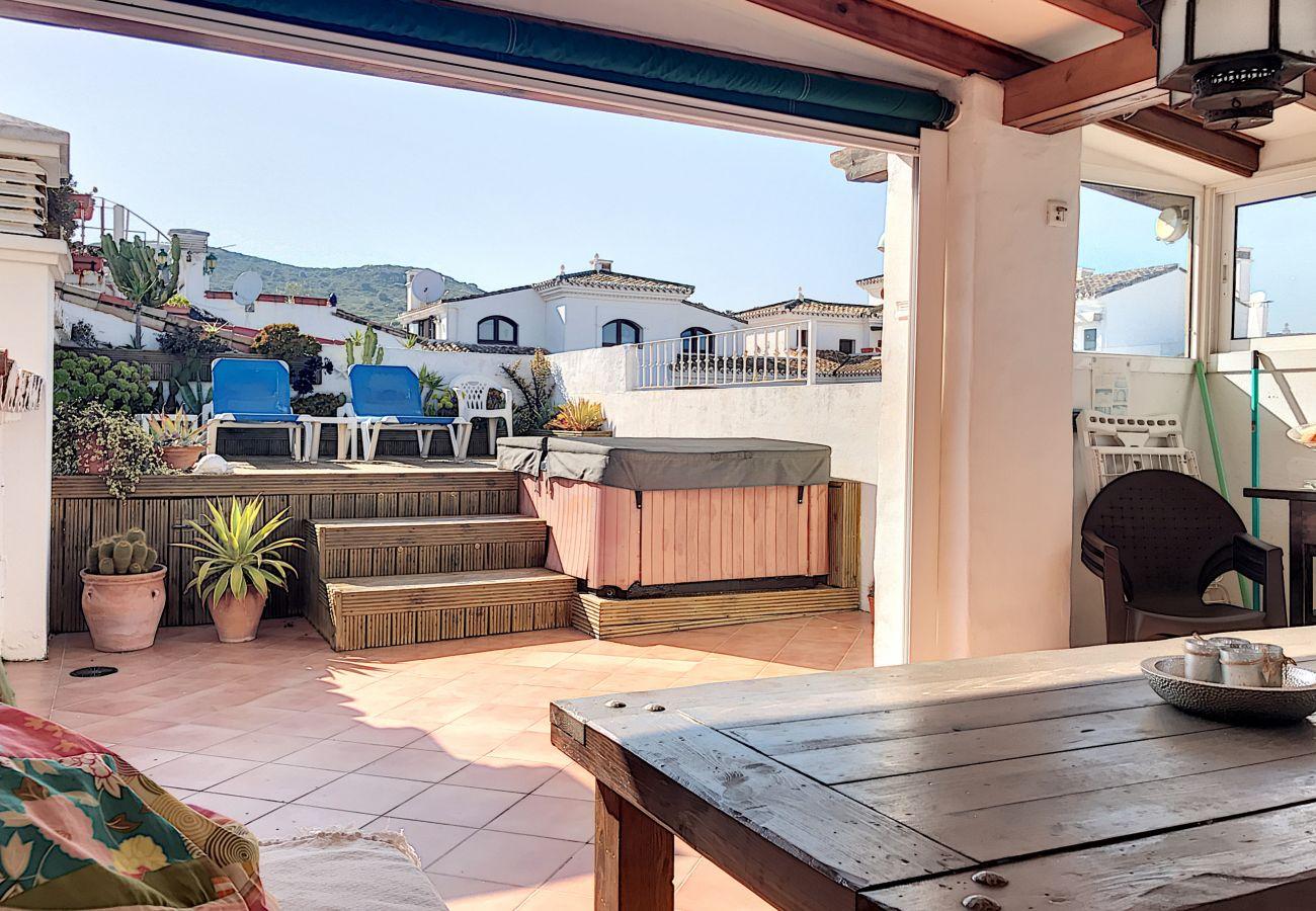Apartamento en Manilva - La Dorada 2257