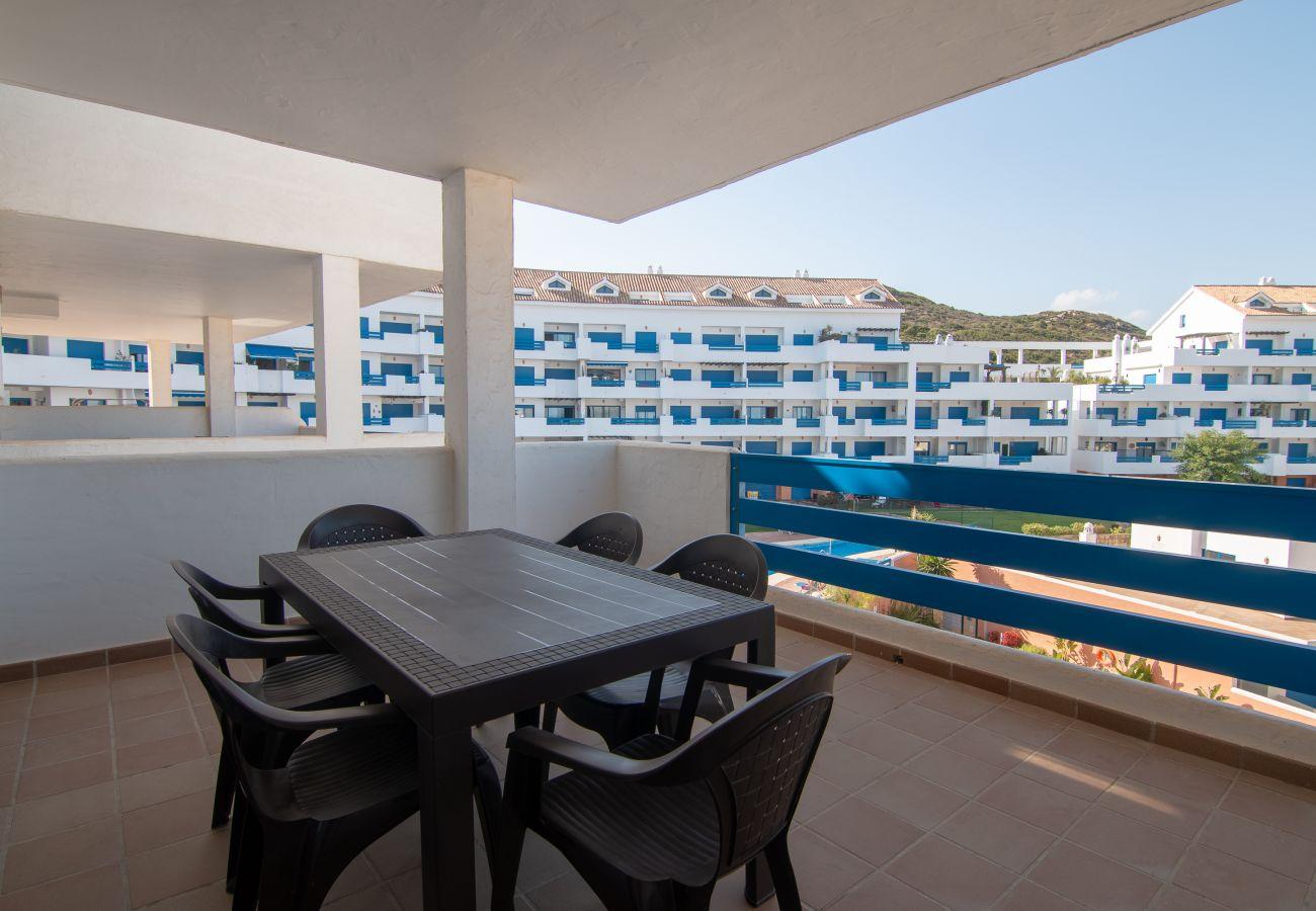 Apartamento en Manilva - Duquesa Suites 2258