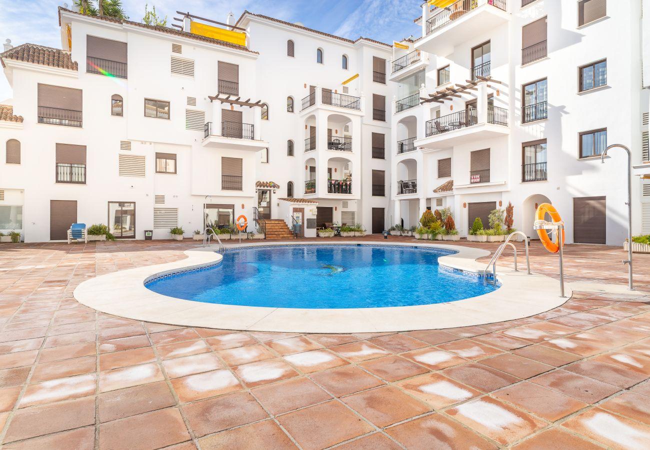 Apartamento en Manilva - Marina Real 2261