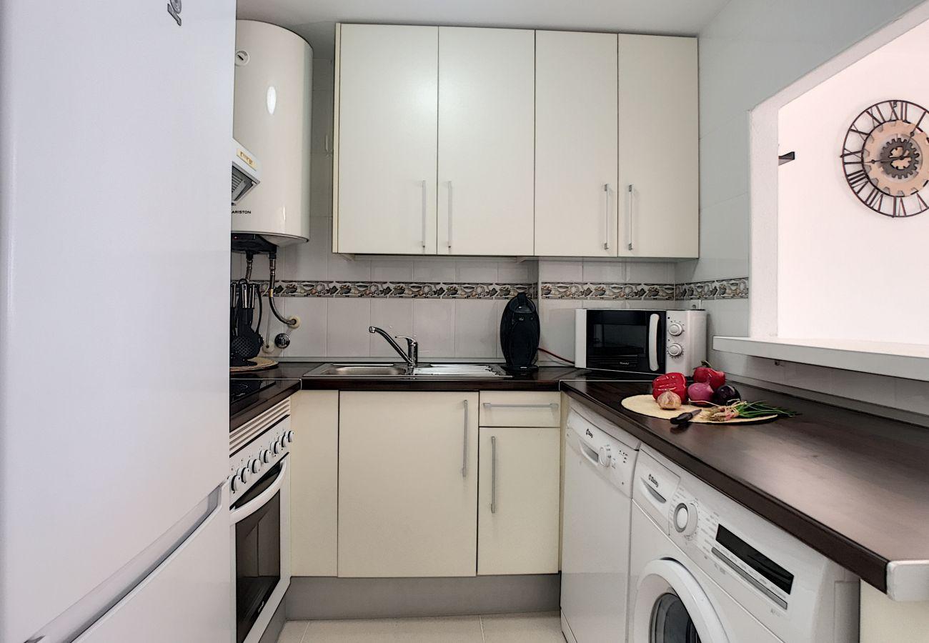 Apartamento en Casares - Hacienda de Casares 2268