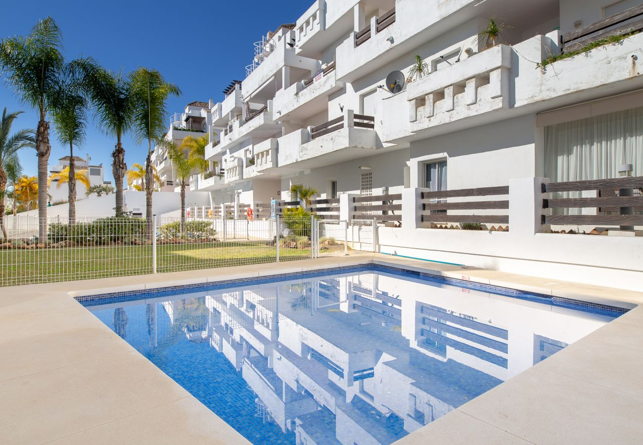 Apartamento en Estepona - Valle Romano 2266