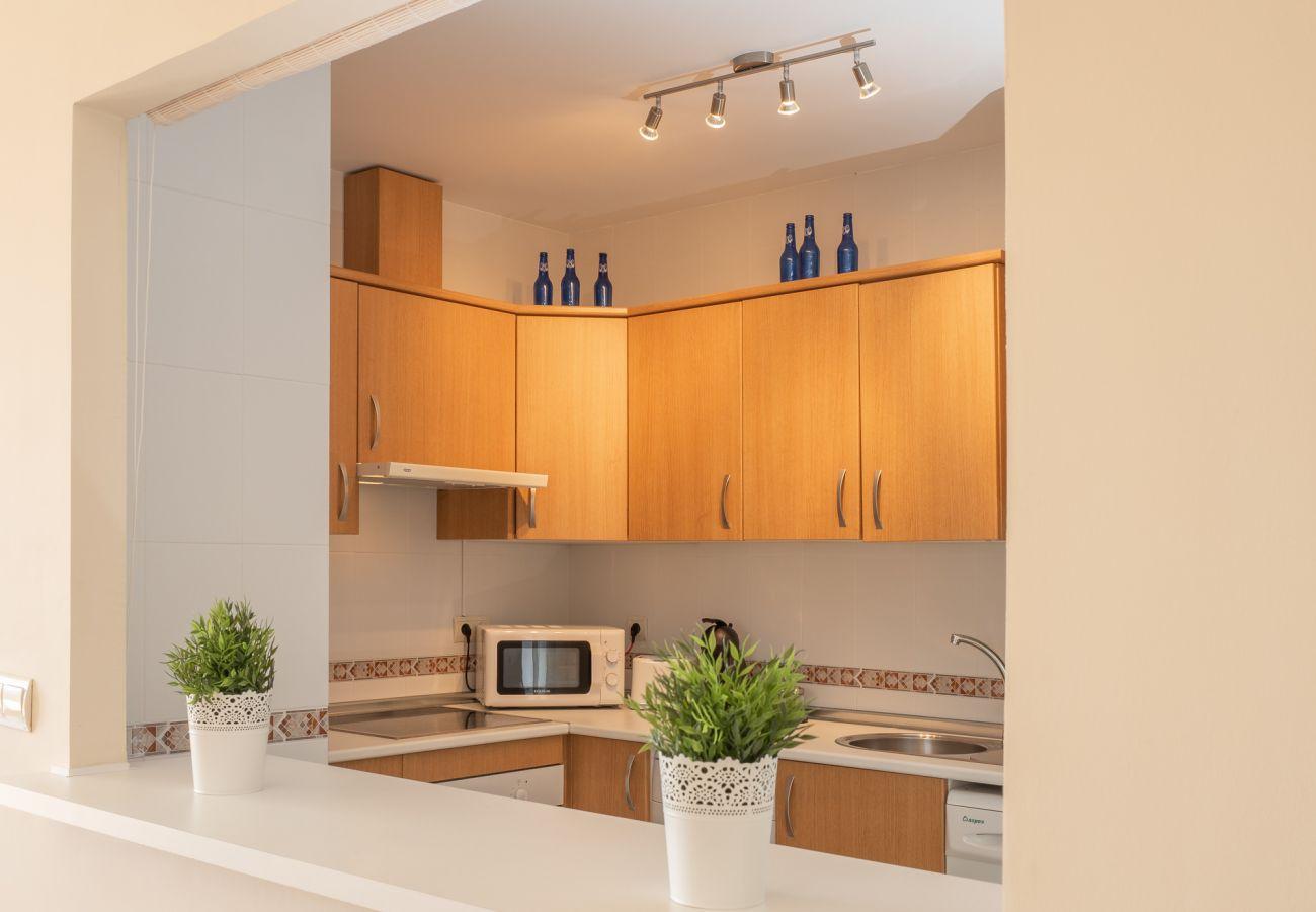 Apartamento en Manilva - Princesa Kristina 2270