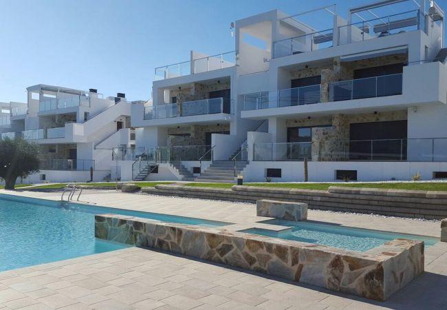 Orihuela Costa - Apartamento