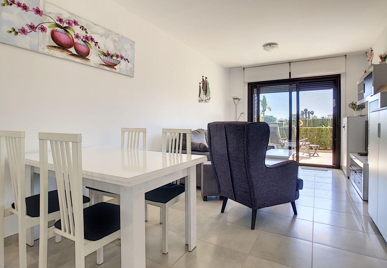 Apartamento en Orihuela Costa - 3010 Silene II - 3010