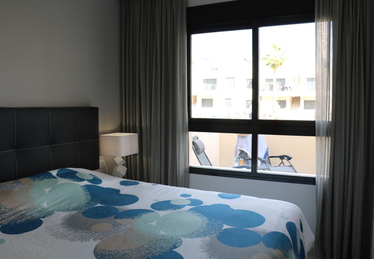 Apartamento en Torre de la Horadada - 3022 Playa Elisa 3022