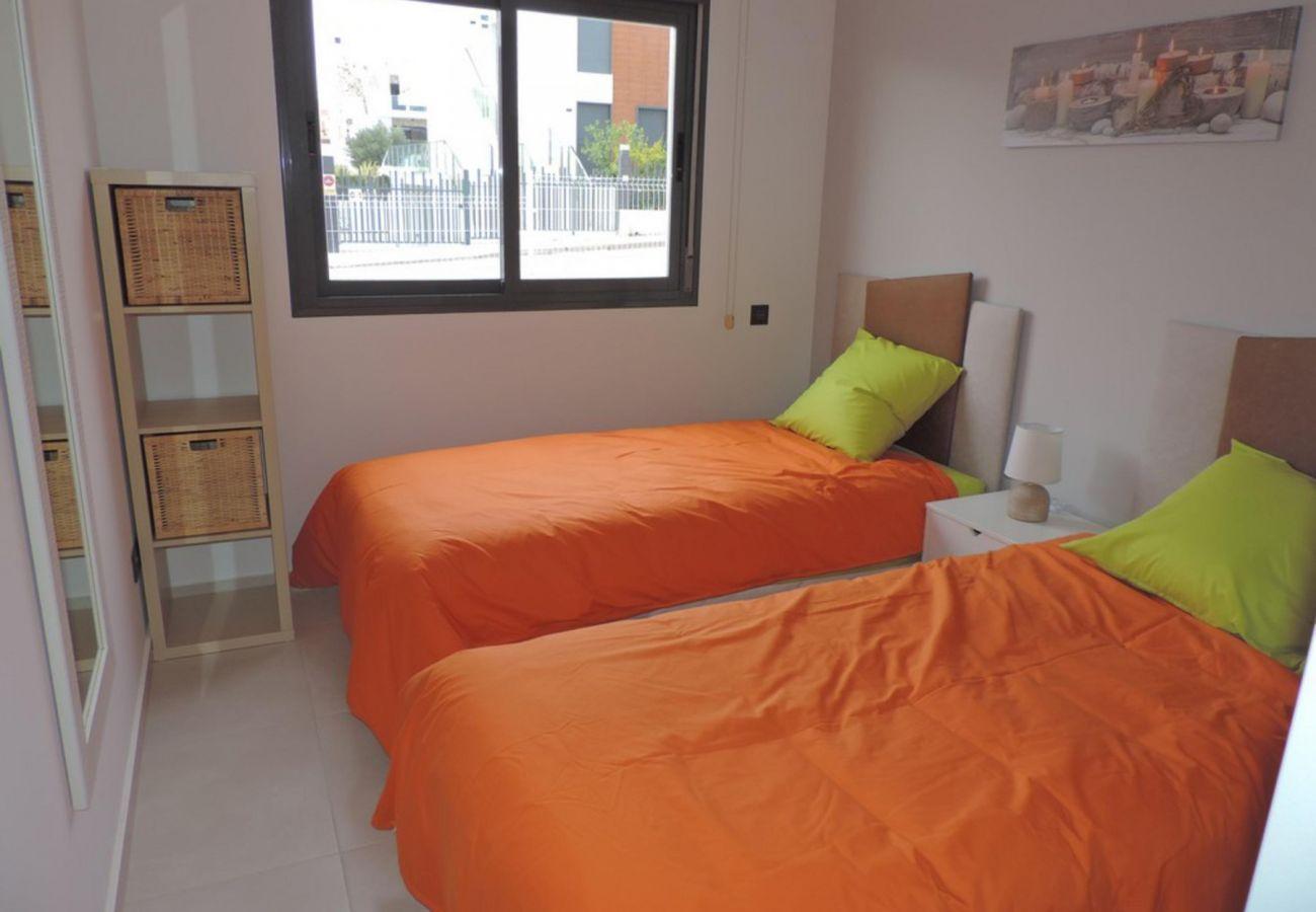 Apartamento en Orihuela Costa - 3023 Oasis Beach VIII PUNTA PRIMA 3023