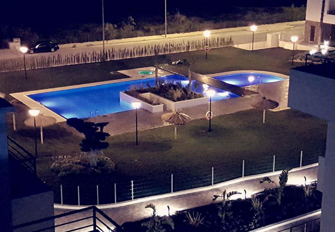 Apartamento en Orihuela Costa - 3029 Terrazas de Campoamor 3029