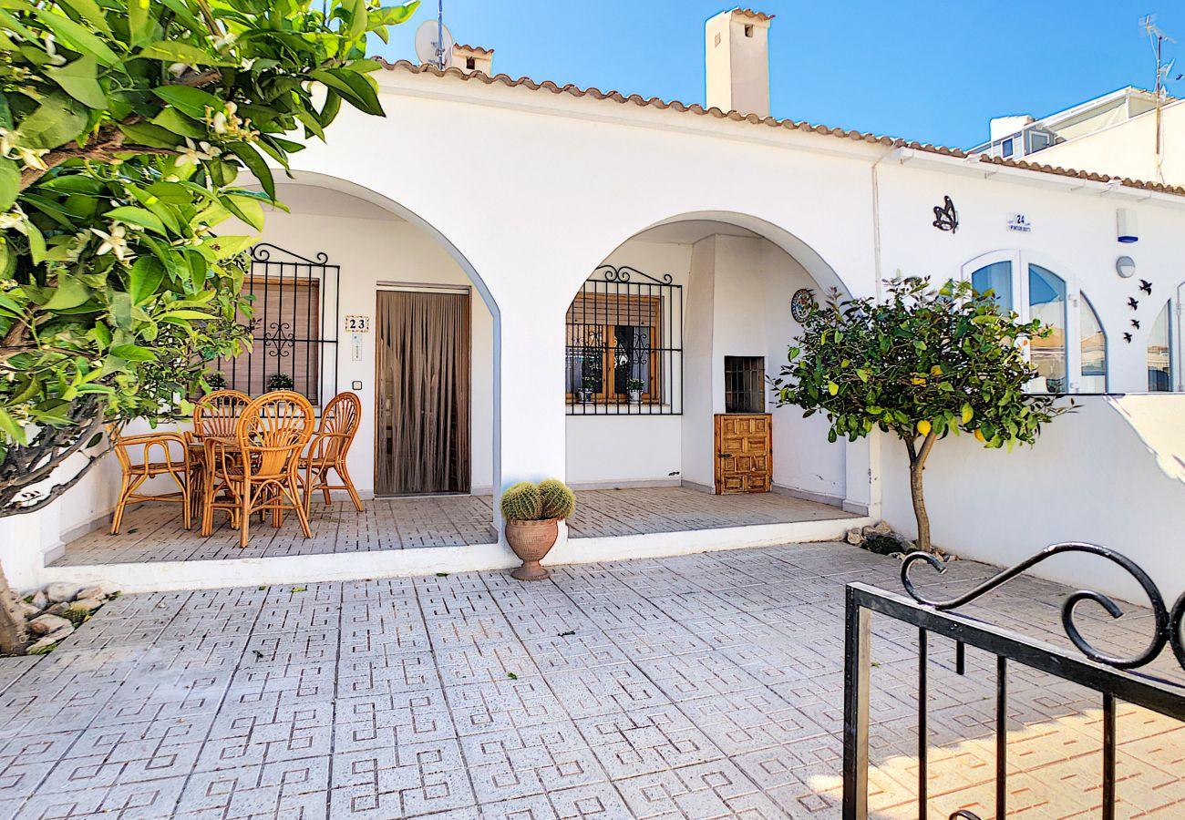 Zapholiday - 3046 - Villamartin, Costa Blanca - alquiler de apartamento - terraza