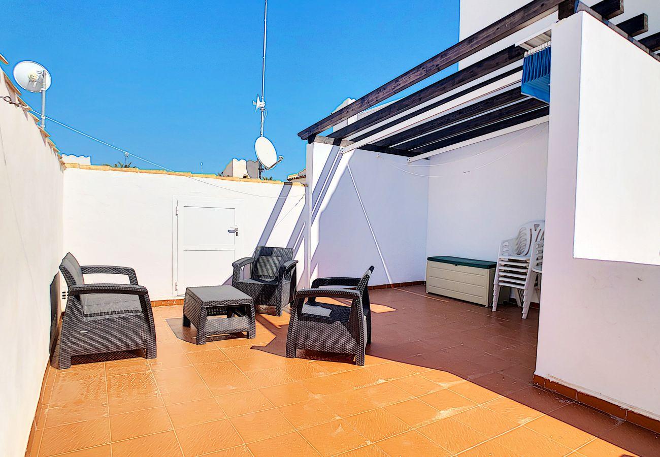 Casa en Orihuela Costa - 3046 Villa Costa 3046
