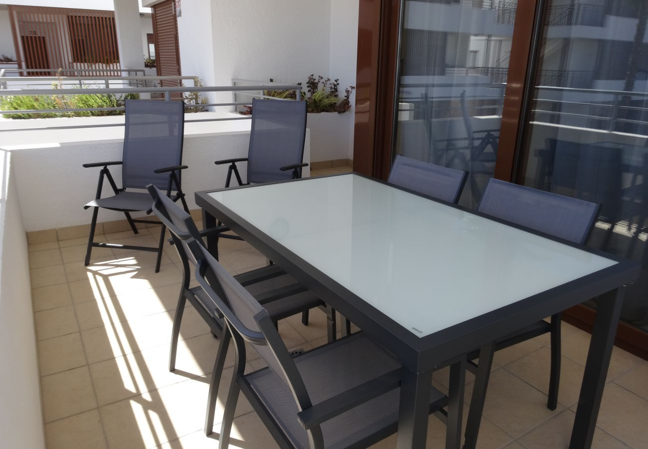 Apartamento en Orihuela Costa - 3056 Terrazas de Campoamor 3056