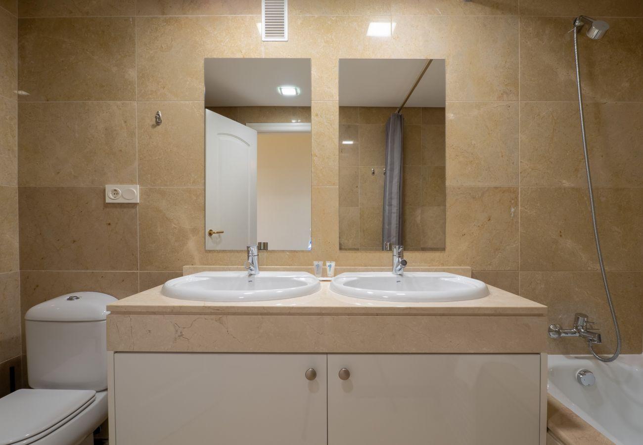 Apartamento en Manilva - Duquesa Village 2272