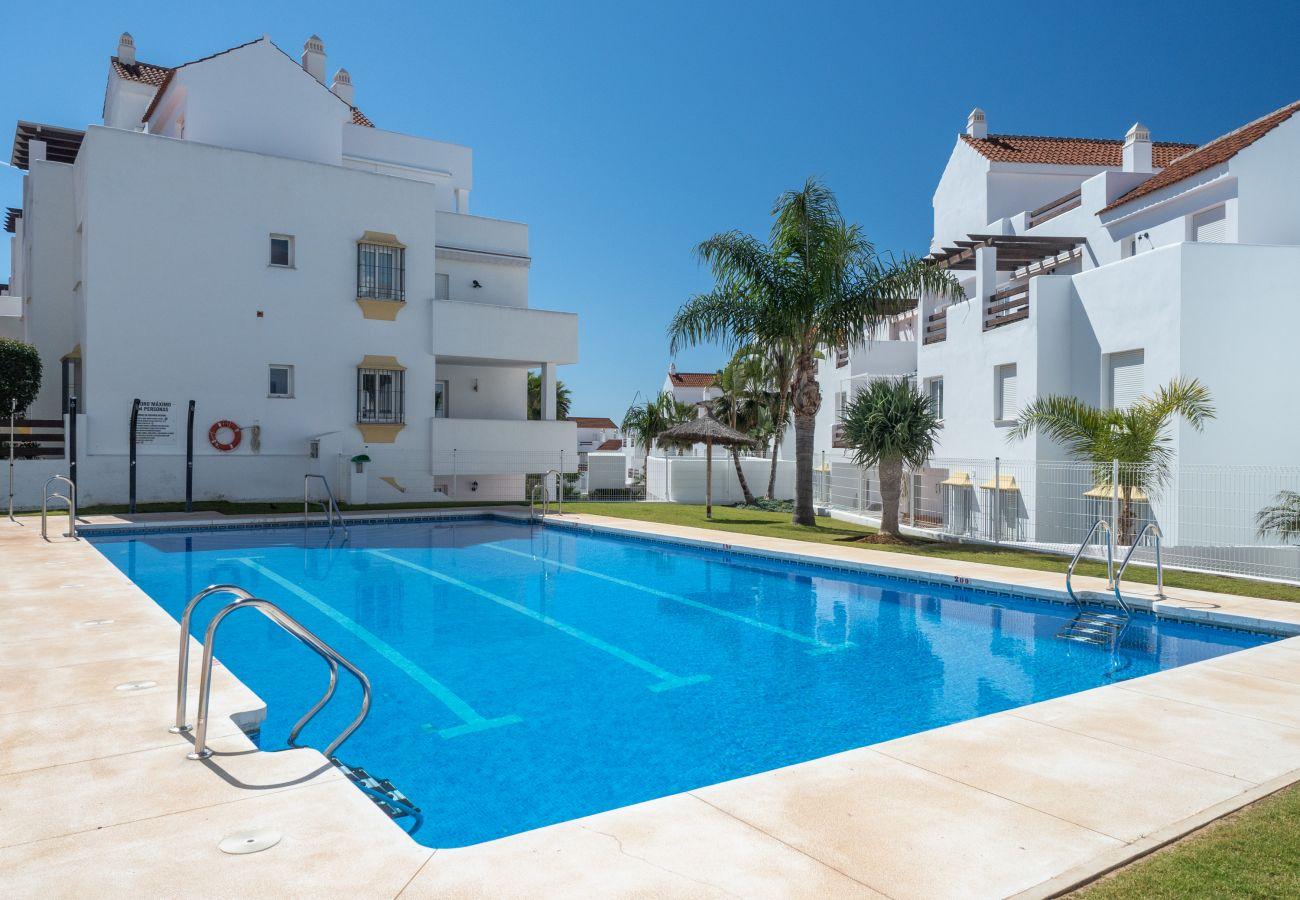 Apartamento en Estepona - Valle Romano 2275