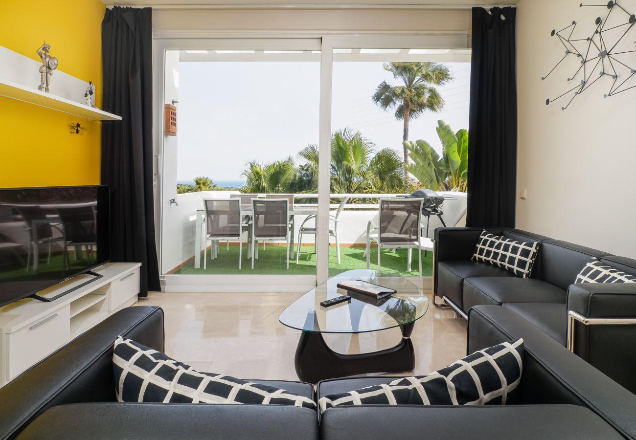 Apartamento en Estepona - Alcazaba Lagoon 2278