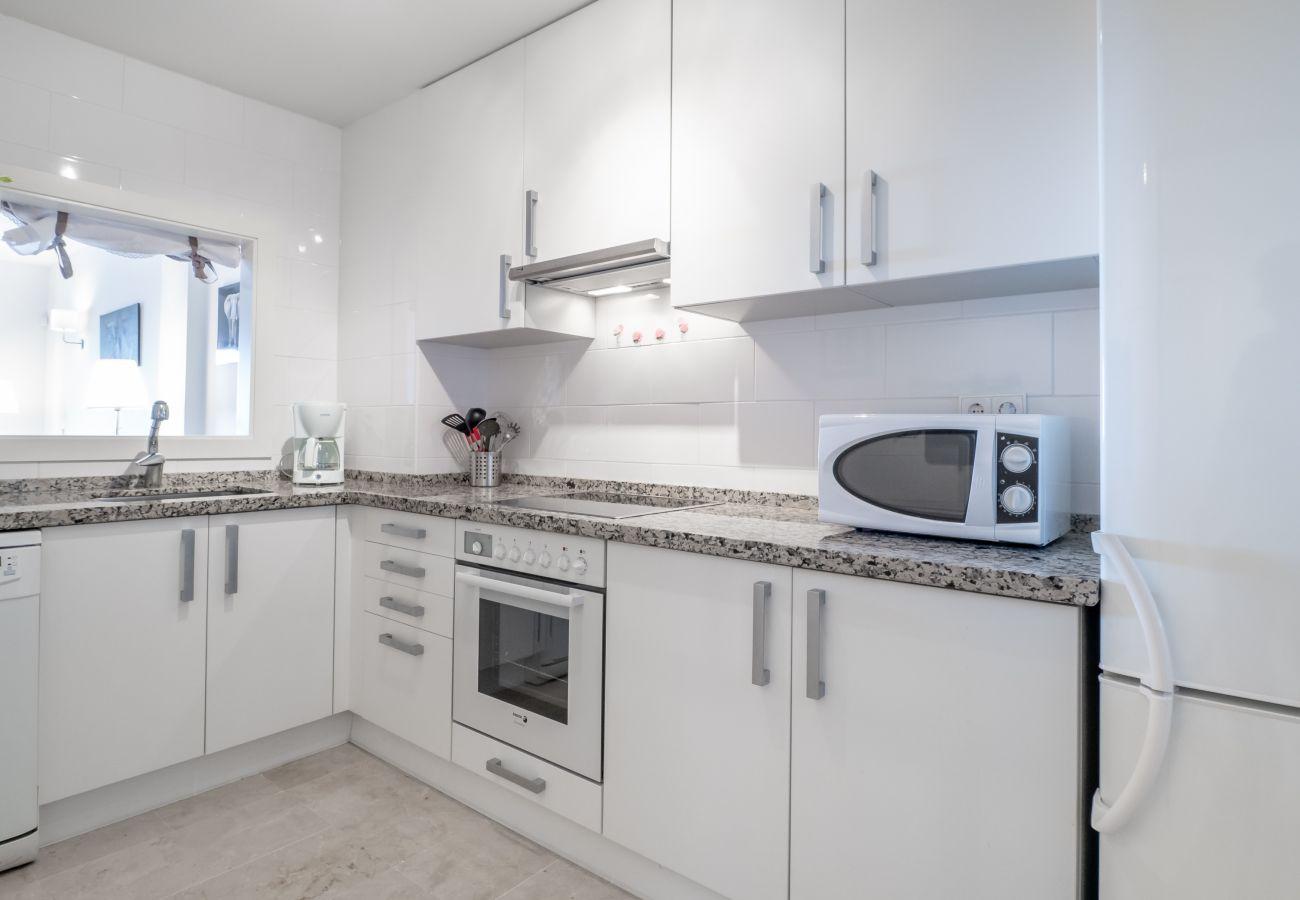 Apartamento en Manilva - Rock Bay II 2283